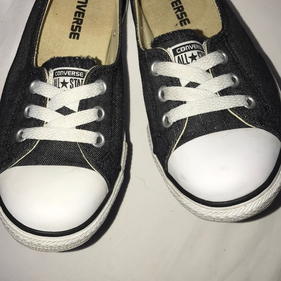 Converse Shoes - Converse all-star low-cut sneakers